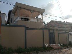 Location villas 7 pièces - Cocody