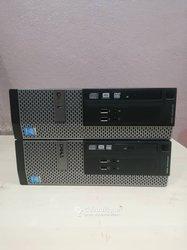 Unité centrale Dell Optiblex 3020  core i3