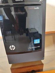 HP H8-1140fr core i7