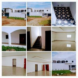 Location villa 8 pièces - Cocody