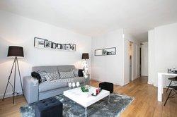Location appartement meublé 3 pièces - Dakar