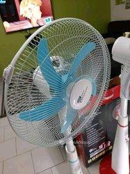 Ventilateur rechargeable solaire