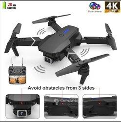 Drone Professionnel 4K