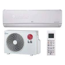 Split LG Inverter 12000btu dual core