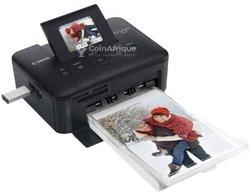 Imprimante Canon Selphy