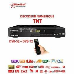 Décodeur TNT
