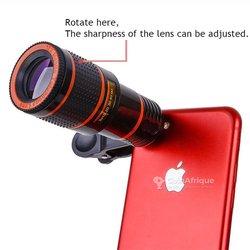Caméscope agrandisseur d'image