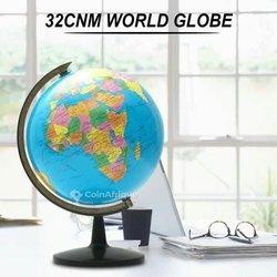 Globe terrestre 21,4cm