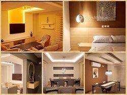 Location Appartement meublé 4 pièces - Cocody Angré