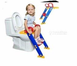 Réducteur WC enfant