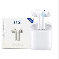 Écouteurs bluetooth i12
