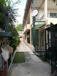 Location Appartement meublé - Kinshasa