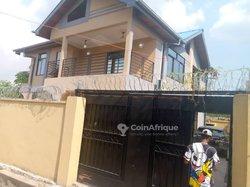 Location Villa 7 pièces - Kinshasa