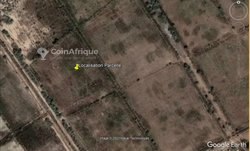 Vente Terrain agricole 2 ha - Colonat