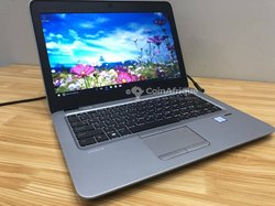 PC HP EliteBook 820 G3 - core i5