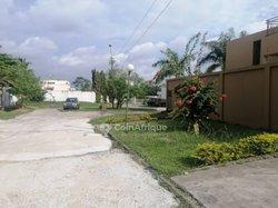 Vente Villa - Abidjan Cocody