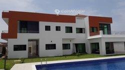 Vente Villa - Cocody