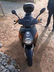 Scooter Honda Arobase