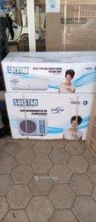 Climatiseur inverter 1,5 cv Solstar