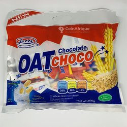 Biscuit Oat Choco