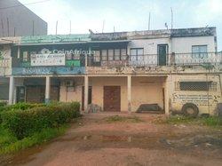 Vente immeuble - Agboville