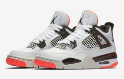 Baskets Jordan 4