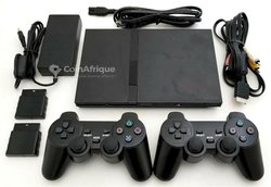 Console PS2