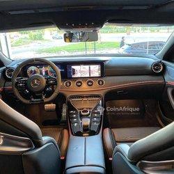Mercedes Benz GT 43 AMG 2019