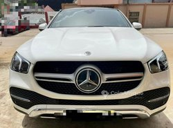 Mercedes-Benz GLE 450 2021