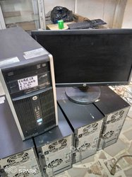 Ordinateur HP core i3