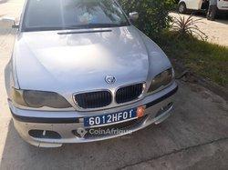 BMW 3161 2004