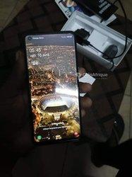 Samsung Galaxy A21s - 128 Go