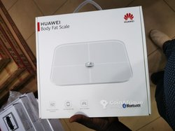 Routeur Huawei Body Fat Scale
