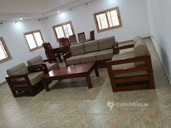 Location appartement meublé  3 pièces - Sito aéroport