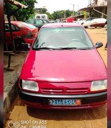 Citroën 11 1999
