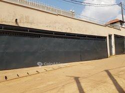 Location studio 2 pièces meublées - Yaoundé