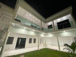 Location villa duplex 6 pièces  - Grand Bassam