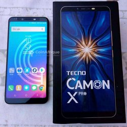 Tecno Camon Xpro  64 Gb