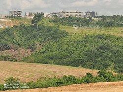 Terrains 4000 m²  - Cocody