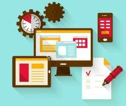 Création applications de gestion