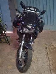 Yamaha 850 2012