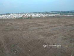Terrains 400 m2 - Bingerville