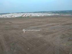 Terrain 400 m2 - Bingerville