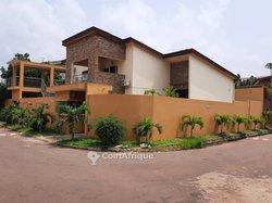 Location villa 7 pièces - Grand-bassam