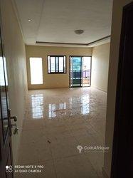 Location appartement 3 pièces - Cocody Angré Nouveau Chu