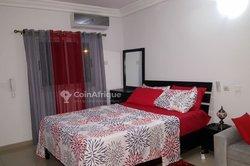 Location Appartement meublé - Hann Bel Air
