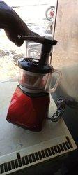 Extracteur de jus 250w