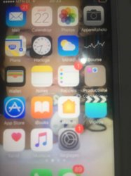 iPhone 5S - 32Gb