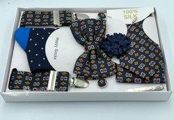 Coffrets cravates