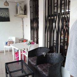 Location Maison 3 pièces - Kintambo